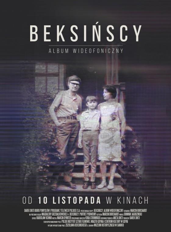 Beksincy