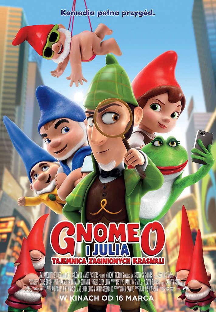 GnomeoiJulia