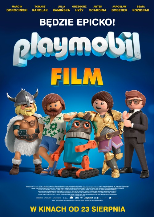 Playmobile-Film