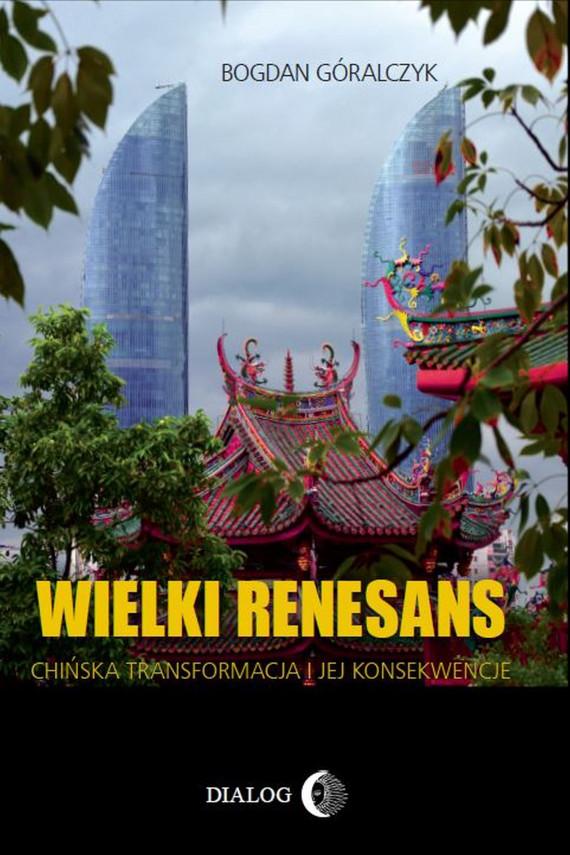Chiński renesans